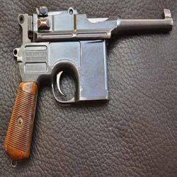 Replicas armas segunda guerra mundial