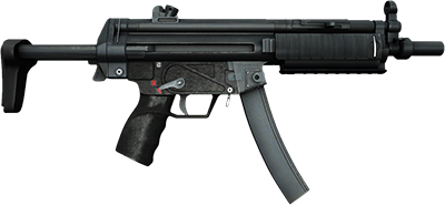 subfusil mp5